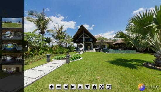 Bali Villa Sheeba Virtual Tour